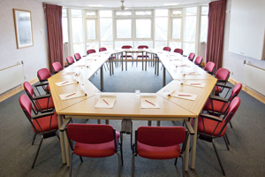 Tapton Conference Facilities