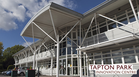 Tapton Innovation Centre
